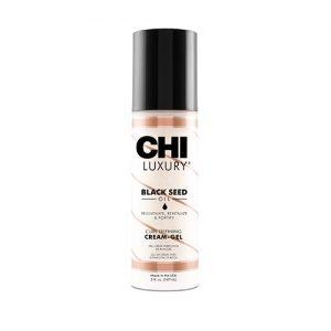 CHI Luxury Black Seed Oil Curl Defining Cream Gel 147ml