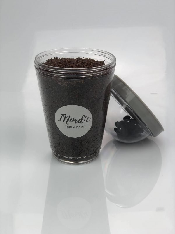 I-Nordic Coffee Scrub 200g